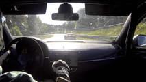 Renault Megane RS vs McLaren MP4-12C