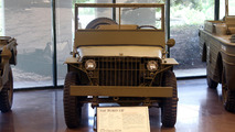 Omix-ADA Jeep Museum Collection