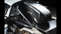 Mercedes-Benz CLK GTR Coupe