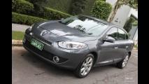 Especial Sedãs Médios CARPLACE: Renault Fluence Privilège 2.0 CVT
