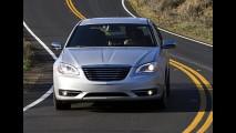 Fiat aumenta sua participação na Chrysler