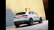 Salão de Detroit: Lincoln revela o MKC Concept, a versão de luxo do Ford Escape/Kuga