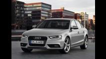 Audi registra melhor fevereiro de sua história
