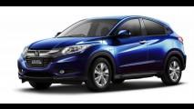 Honda Vezel surpreende com alta demanda no Japão - jipinho será brasileiro em 2015