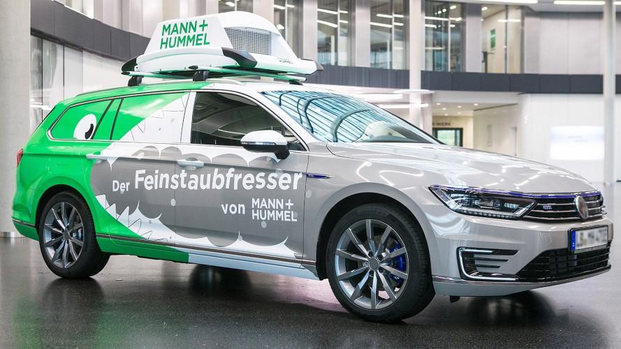 In Germania c'è l'auto che