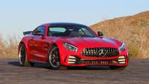 2018 Mercedes-AMG GT R: Review