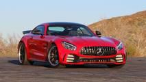 2018 Mercedes-AMG GT R: İnceleme