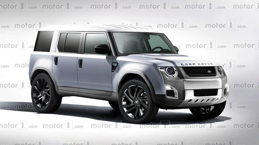 Land Rover songe à des modèles plus petits