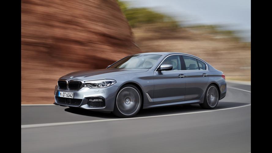 BMW Serie 5, perché comprarla… e perché no [VIDEO]