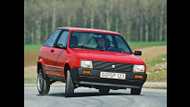 La prima Seat Ibiza aveva motore e cambio sviluppati da Porsche