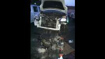 Toyota Prius con motore Harley-Davidson