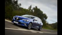 Nuova Renault Megane GT 2016