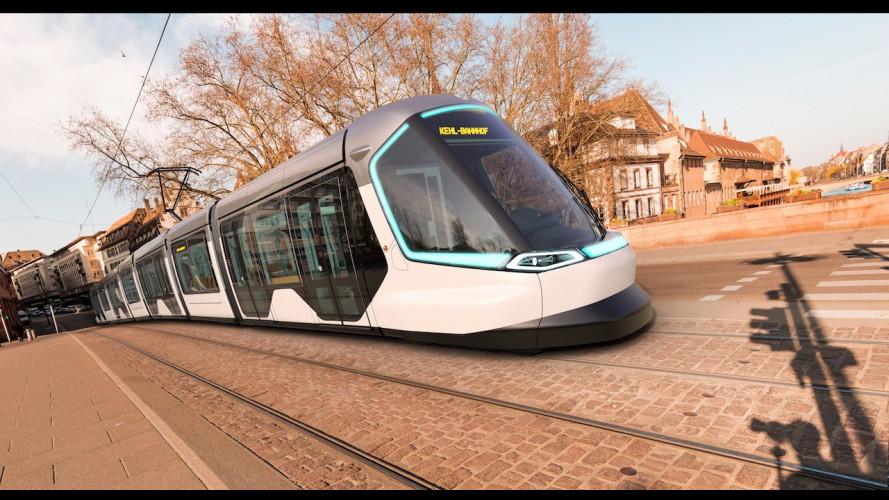 Peugeot si dà (anche) ai tram