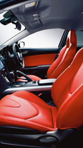 2008 Mazda RX-8 Type E