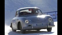 Porsche alla Winter Marathon 2014