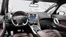 Citroen DS5 Pure Pearl