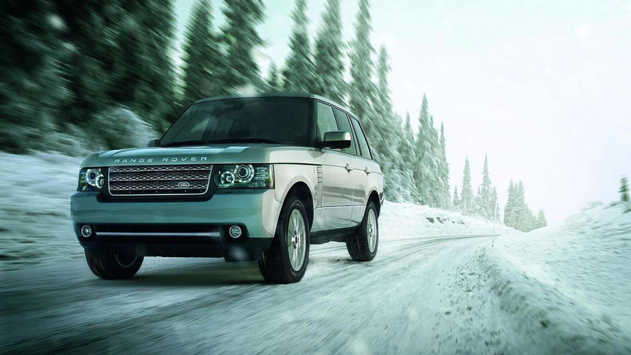 Land Rover introduces three Range Rover special editions