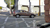 2010 Volvo XC60 spy photo