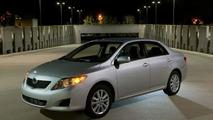 2009 Toyota Corolla XLE