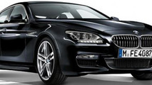 BMW 6-Series Gran Coupe M-Sport Package, 687, 12.12.2011
