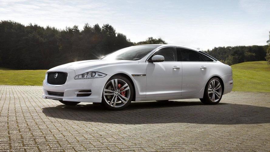 Jaguar XJ gets new Sport and Speed packs