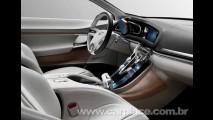 Volvo divulga detalhes do S60 Concept - Protótipo adianta o Novo Volvo S60 2010