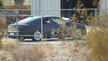 VW Passat 4-Door Coupe Spied In Clear View