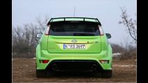 Auf den Spuren der WRC