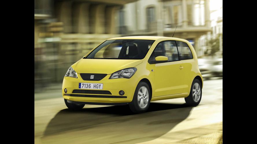 Nuova Fiat Panda: le concorrenti