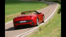Ferrari California con sistema HELE