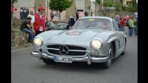 Mercedes SL, 60 anni di