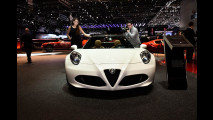 Alfa Romeo 4C Spider, orgoglio italiano [VIDEO]