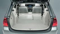 New BMW E90 3 Series Touring