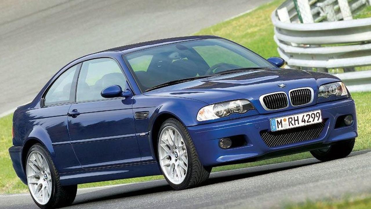BMW M3 CS Coupe
