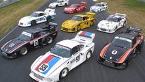 Porsche Rennsport 3 Date Announced