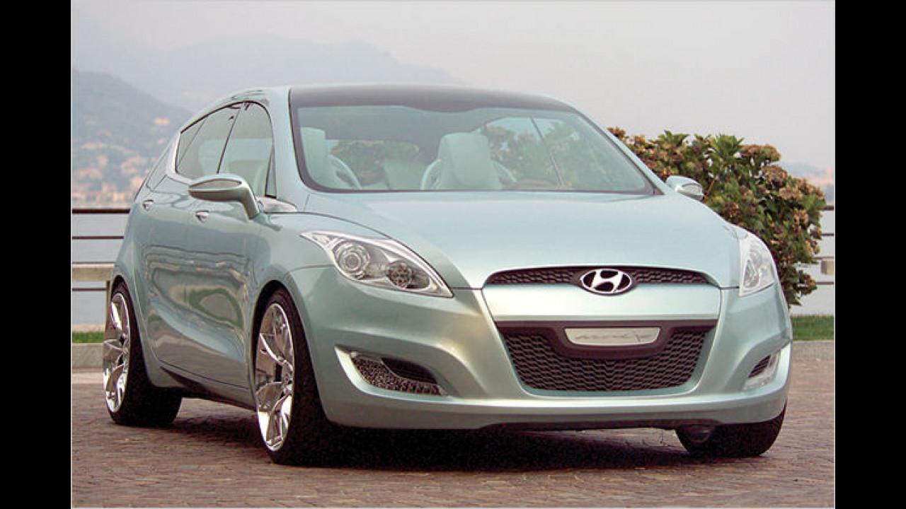 Hyundai prescht vor