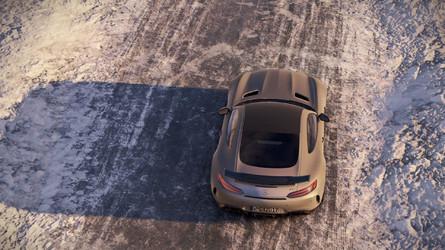 VIDÉO - Project CARS 2, du virtuel à la réalité !