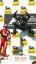 F1 gets set for summer holidays