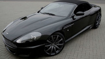 Wheelsandmore Aston Martin DB9 Convertible