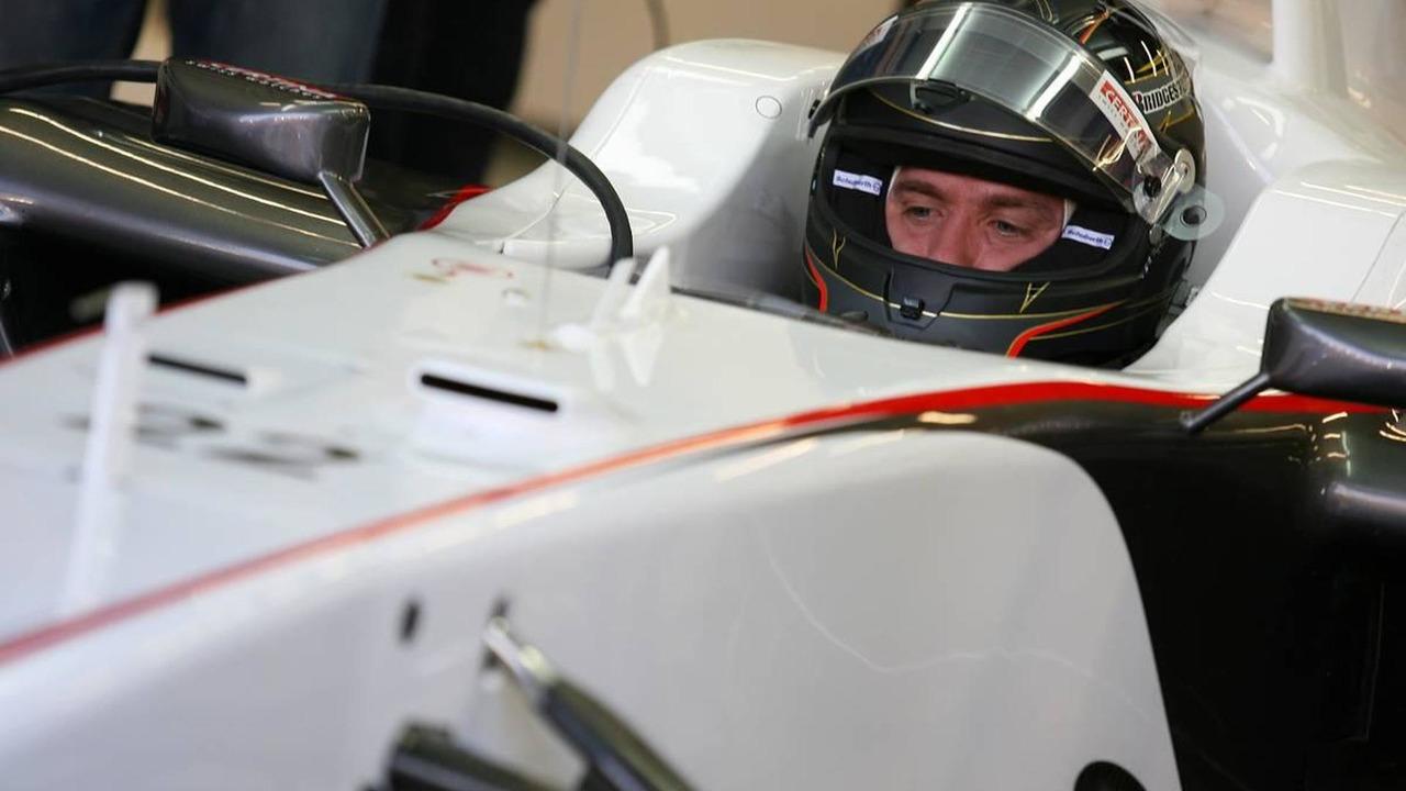 Nick Heidfeld (GER), Test Driver, Mercedes GP Petronas - Formula 1 World Championship, Rd 15, Singapore Grand Prix, 24.09.2010
