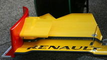 Renault R30 launch, Valencia, Spain, 31.01.2010