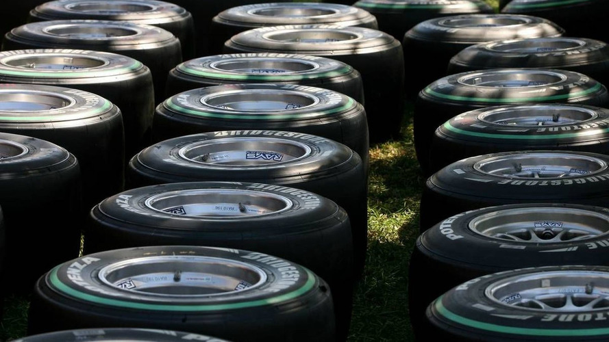 Three meetings but no tyre decision in Monaco