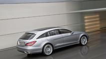 Mercedes CLC Shooting Brake coming in 2013?