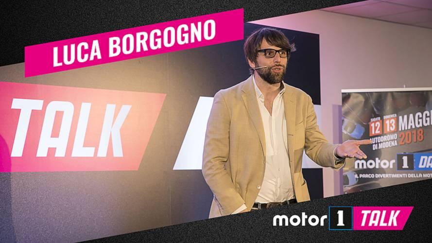 Luca Borgogno (Automobili Pininfarina): così si entra nel mondo del design auto