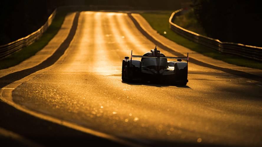 Toyota en las 24 Horas de Le Mans 2018