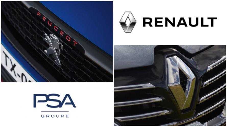 Renault et PSA ont-ils gonflé les prix — Pièces détachées