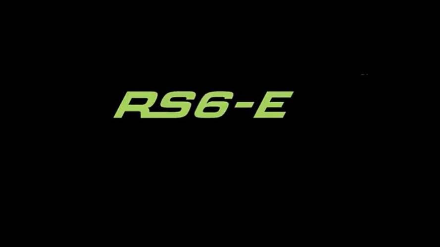 ABT, Audi RS6-E station wagonunun teaser videosunu paylaştı