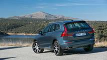 Prueba Volvo XC60 2018 Inscription D4 AWD Aut.