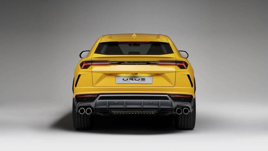 On connaît enfin le prix du Lamborghini Urus !