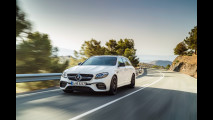 Mercedes-AMG E 63 4MATIC Station Wagon